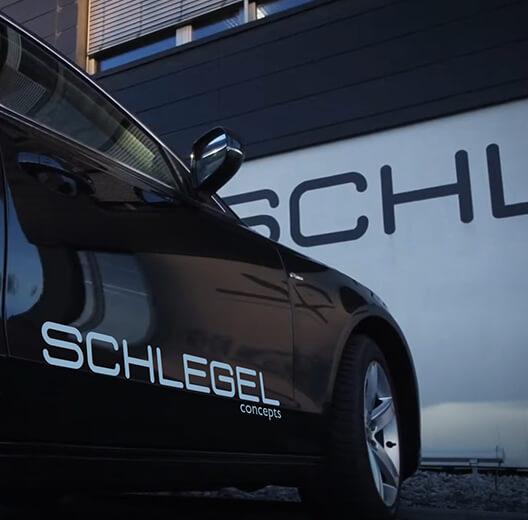 Schlegel Concepts Video Deckblatt