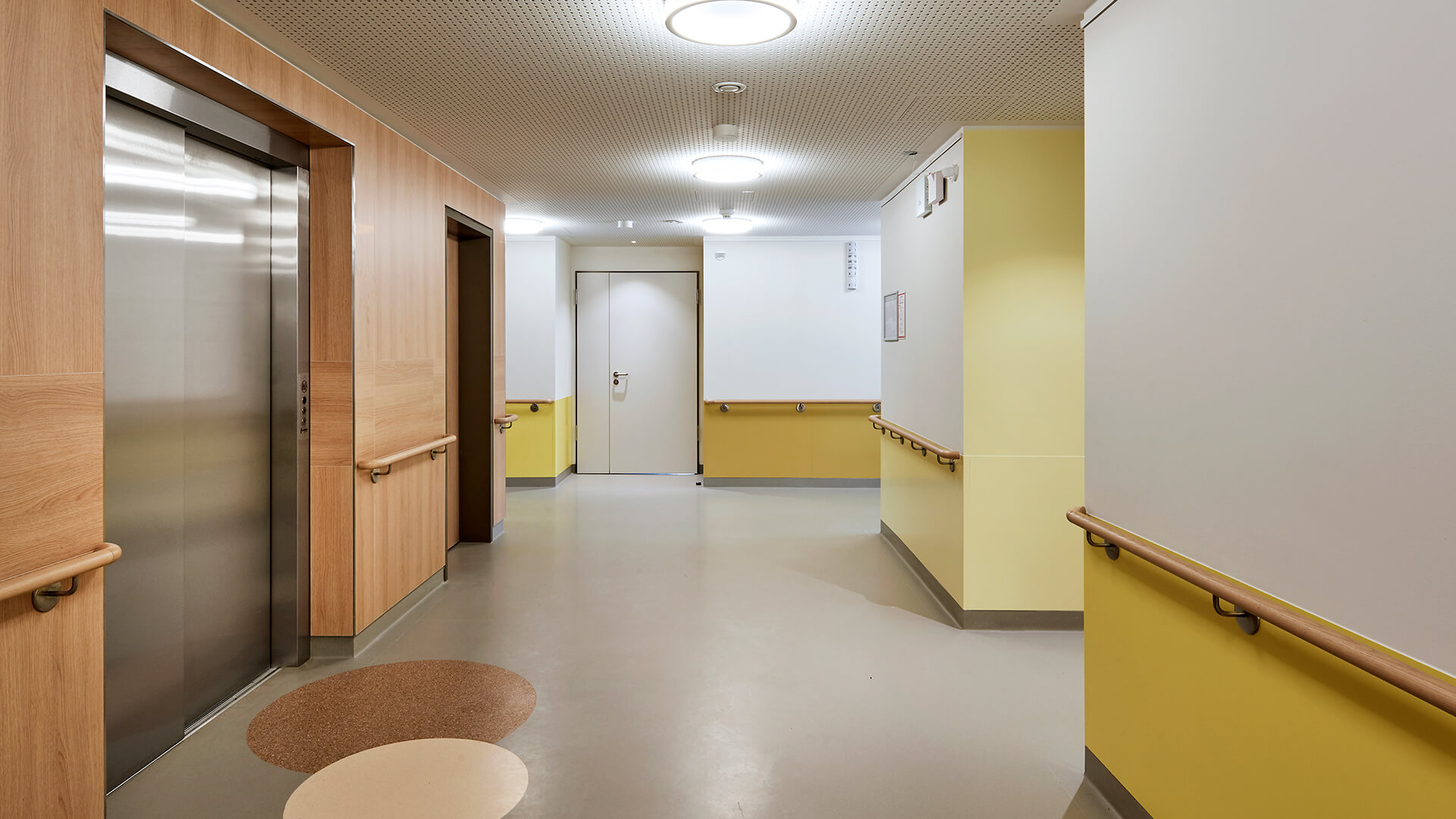 Schlegel Concepts Regine Kaufmann Haus