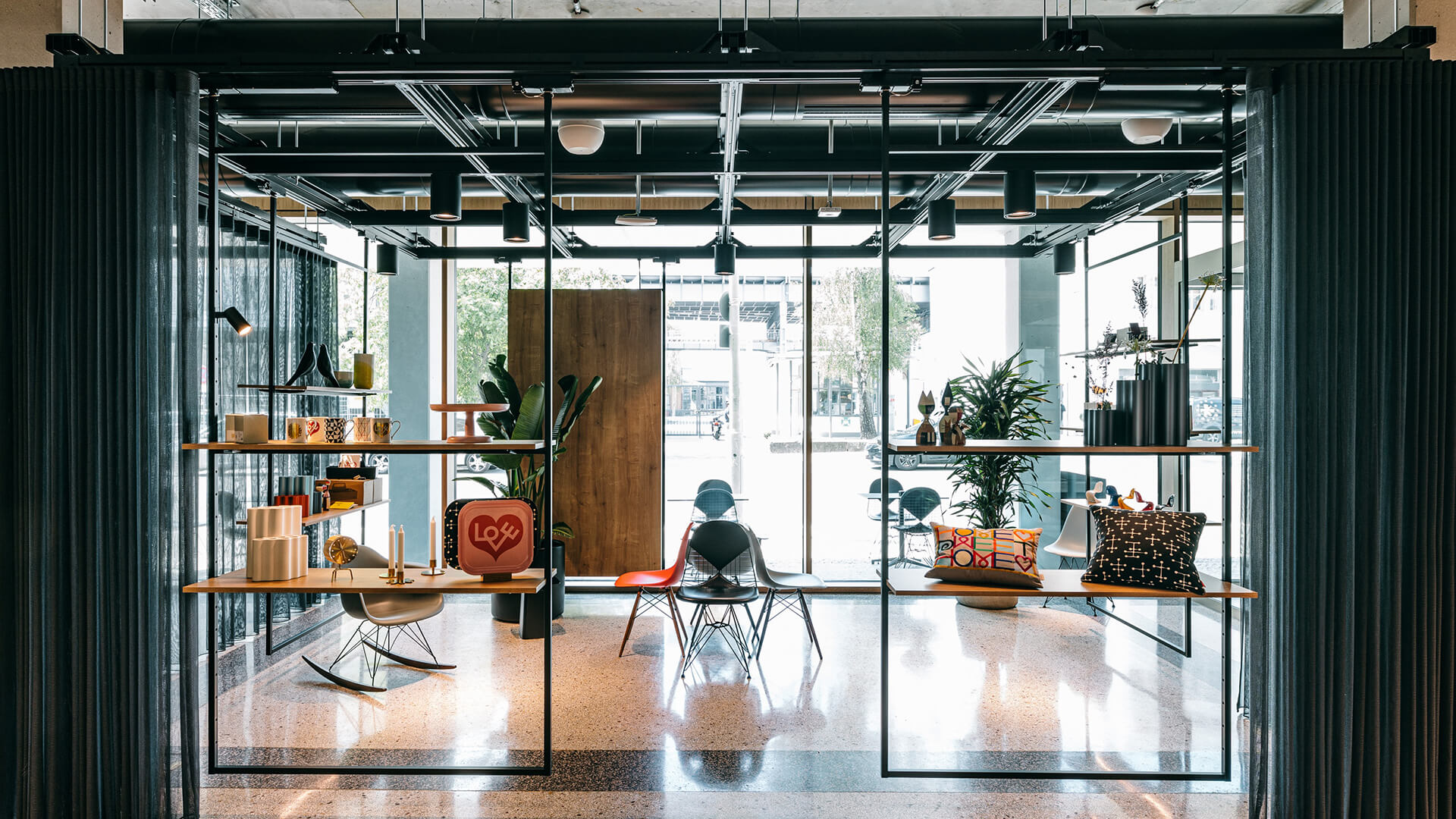 Schlegel Concepts Hotel Aletto Berlin